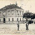 Mairie de Puteaux