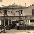 Puteaux Café Gare 2